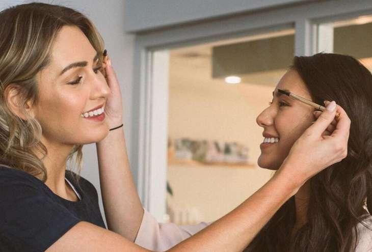 5 простых способов получить роскошные брови без затрат на салоны