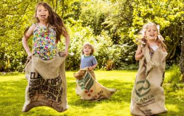 Подвижные игры для детей от 7 до 12 лет: преимущества и недостатки