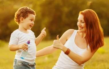 5 неоспоримых признаков того, что вы хорошая мать