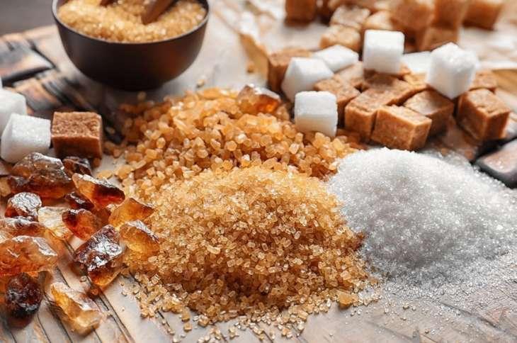 Вред сахара: какой же сахар и где можно употреблять?