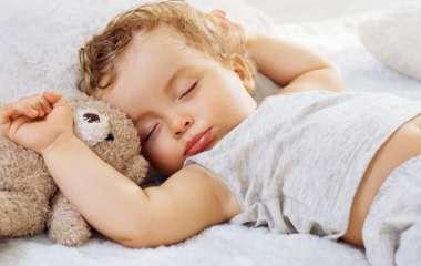 Топ 7 самых эффективных способов уложить ребенка спать