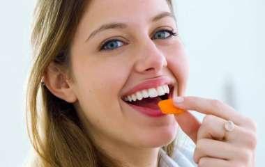 7 продуктов, от которых портятся зубы