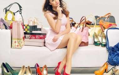 Секреты базового гардероба: 10 пар обуви, которые должны быть в гардеробе у каждой женщины