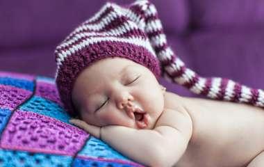 7 вечерних ритуалов, которые помогут малышу лучше спать