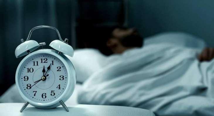 Сомнолог назвал опасность пробуждений по ночам