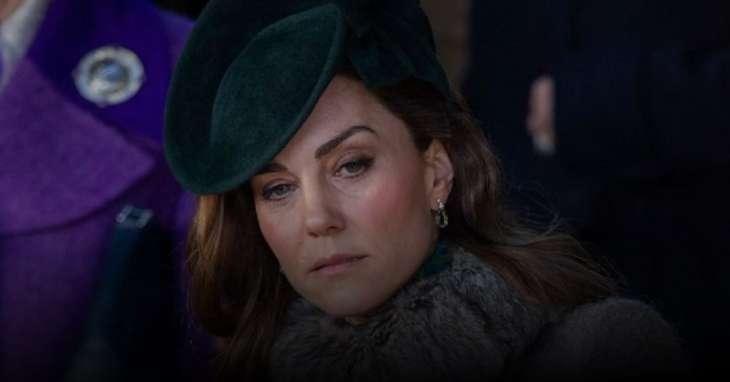 Герцогиня Кейт Миддлтон уже два месяца не появляется в обществе