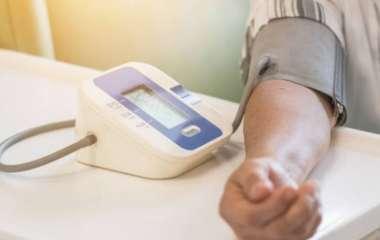 Врач рассказал, как часто нужно измерять артериальное давление
