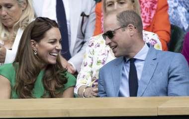 18 тысяч фунтов стерлингов за обучение: чем кормят детей Кейт Миддлтон и принца Уильяма в элитной школе