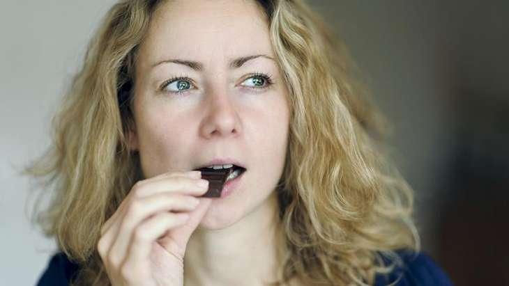 Названа безвредная для здоровья доза шоколада