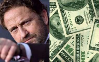 Джерард Батлер в иске обвинил продюсеров «Падения Олимпа» в невыплате $10 млн прибыли