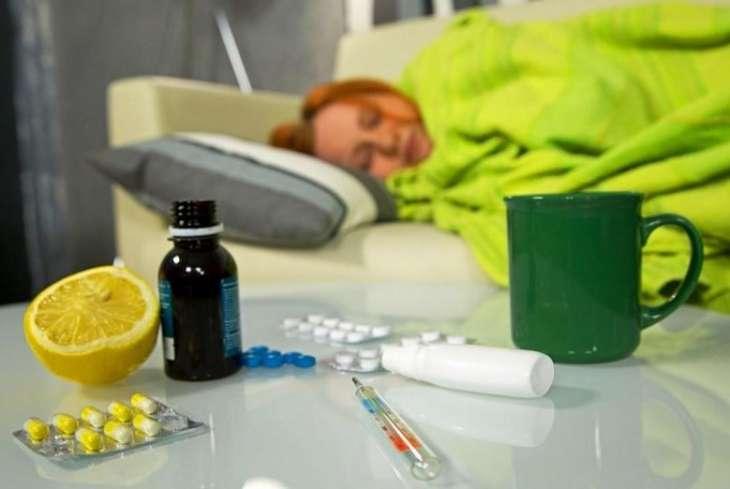 Ученые установили зависимость между гриппом и инфарктами
