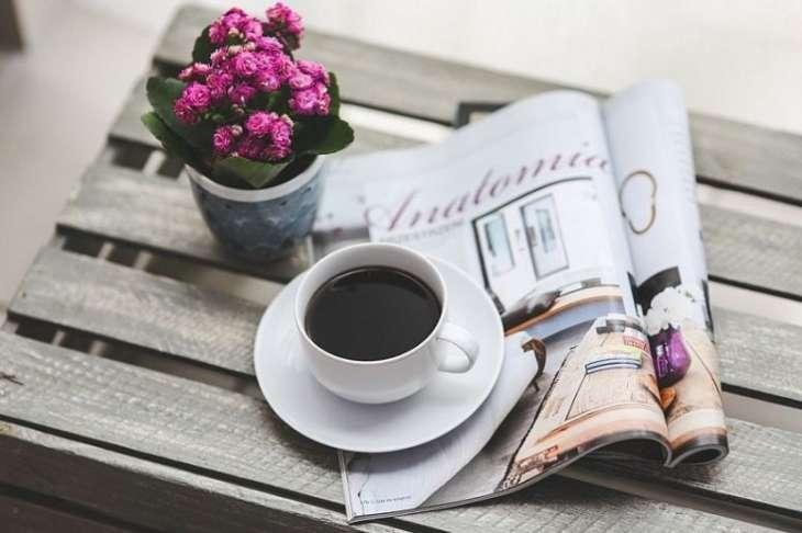 Если закончился кофе: какие напитки и продукты могут помочь проснуться