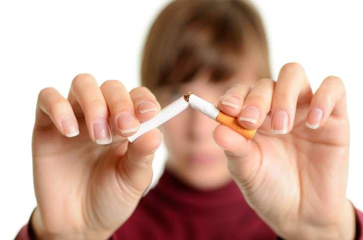 Назван легкий способ бросить курить для женщин