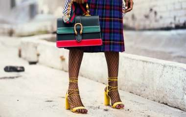 5 «стильных» правил, от которых уже всех тошнит