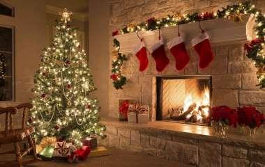 Праздник приходит: 7 оригинальных идей по декорированию рождественского стола