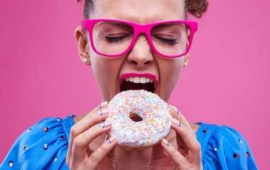 ТЕСТ-идеальный вес: а ваш вес соответствует норме?