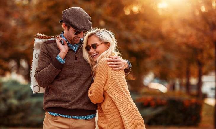 7 идей для осеннего свидания