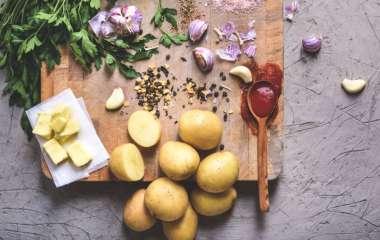 Почему не стоит исключать картофель из своего рациона