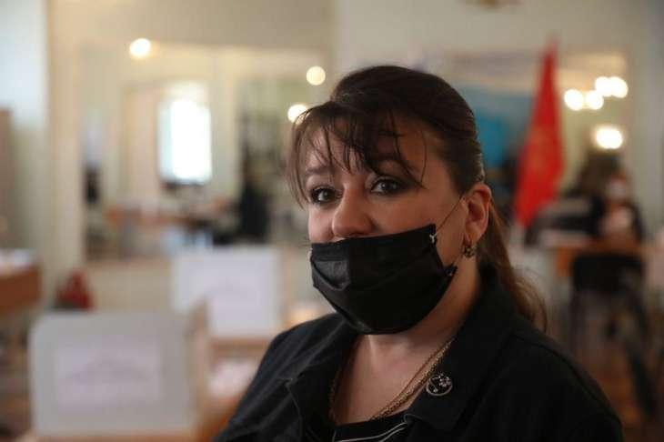 Анастасия Мельникова заразилась коронавирусом