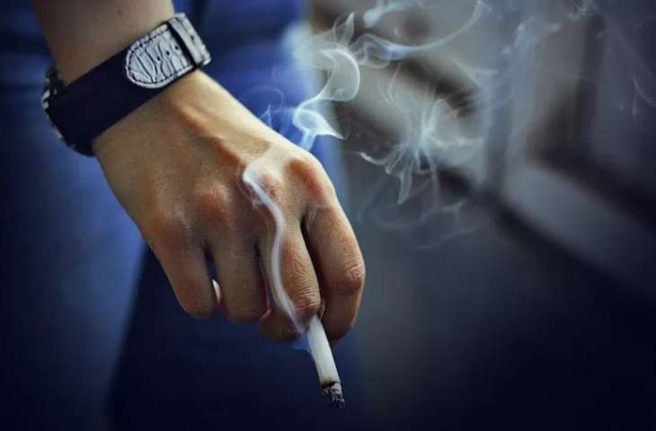 Ученые открыли новую опасность курения