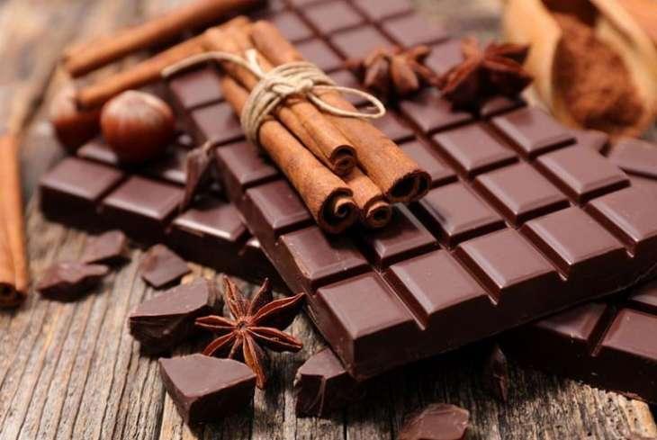 Врачи рассказали о лечебных свойствах шоколада