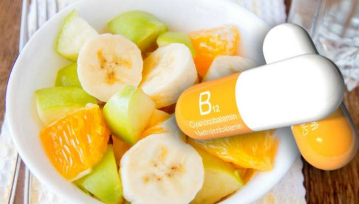 Альтернативные источники: как добавить в диету витамин B12