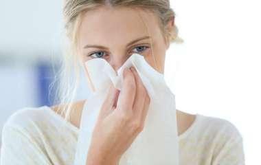 Заложен нос? С помощью этого трюка вы сможете снова свободно дышать без капель