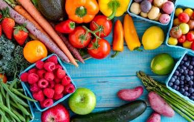 Лучшие сочетания продуктов для быстрого похудения