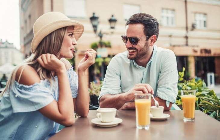 5 вопросов, которые стоит задать ухажеру на первом свидании