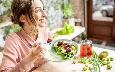 5 продуктов, которые нужно употреблять при любой диете