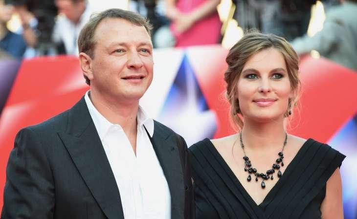 Бывшая жена Марата Башарова утверждает, что у актера раздвоение личности