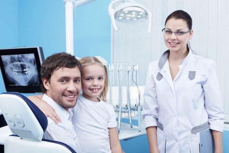 Как заботиться о детских зубах?