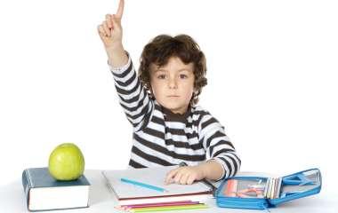 Что должен уметь ребенок? Как вырастить помощника