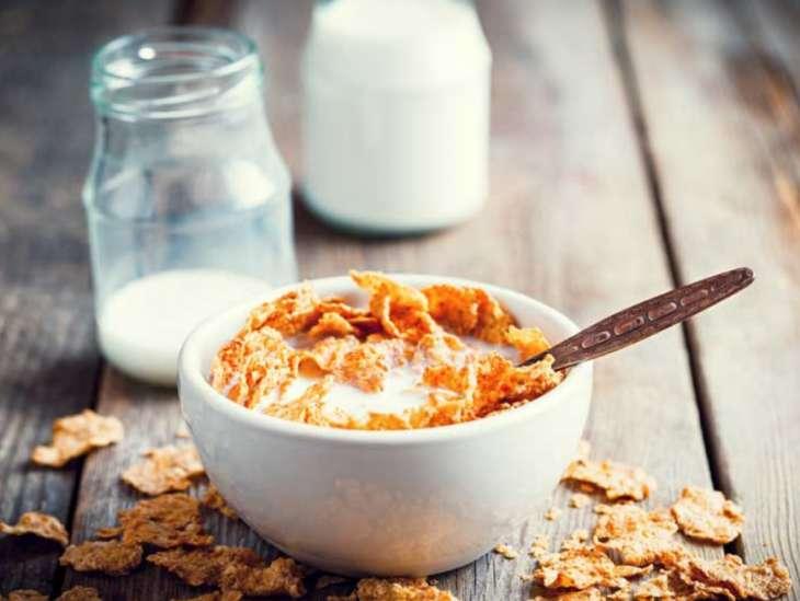 Какой завтрак самый полезный? Что лучше всего кушать утром?