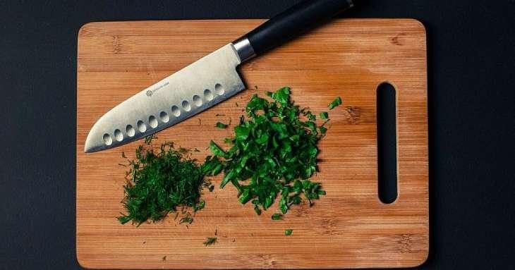 Врач-диетолог назвала полезные свойства зелени