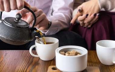 Правила заваривания чая, которыми мы часто пренебрегаем