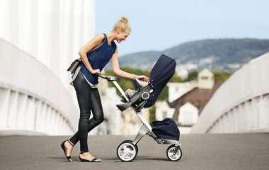 Лучшая детская коляска для ребенка. Правила выбора