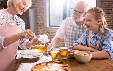 5 вещей, которые не должны делать бабушка и дедушка