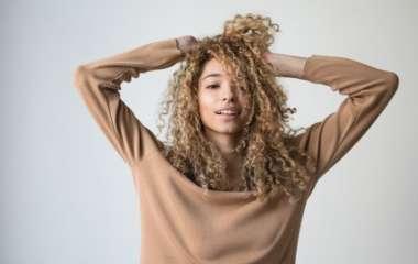 5 причесок, которыми выделяются счастливые женщины