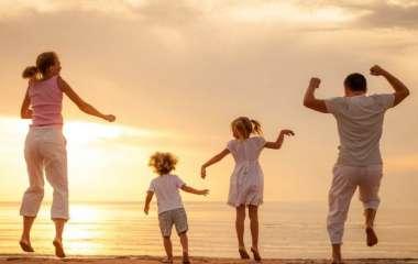 Как готовить ребенка к семейной жизни