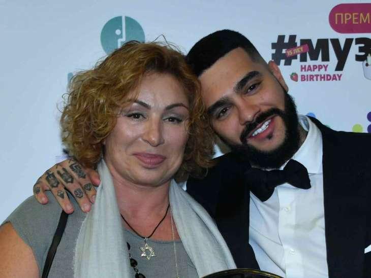 Мама Тимати ответила на слухи о проблемах сына и Насти Решетовой