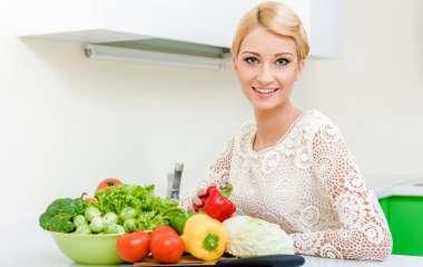 Эффективные монодиеты для быстрого похудения