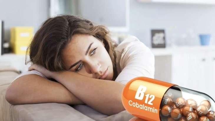 Витамин B12: 5 причин, почему он полезен