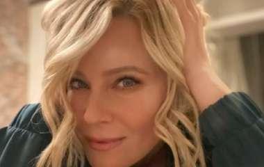 43-летняя актриса Мария Куликова показала селфи без макияжа