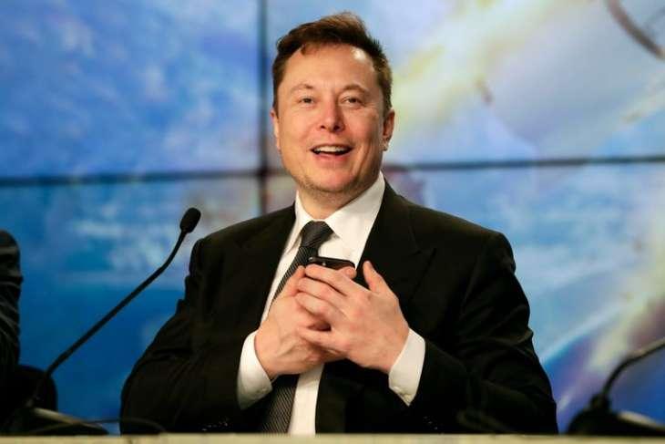 Илон Маск стал самым богатым человеком на планете