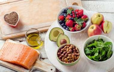 6 популярных продуктов, подавляющих аппетит