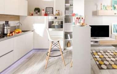 5 дизайнерских решений для кухни, которые на практике оказались неэффективными