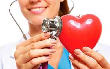 Ученые назвали основные признаки развития ишемической болезни сердца