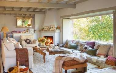 10 вещей, которыми обязательно нужно обзавестись для стильного и комфортного интерьера в доме