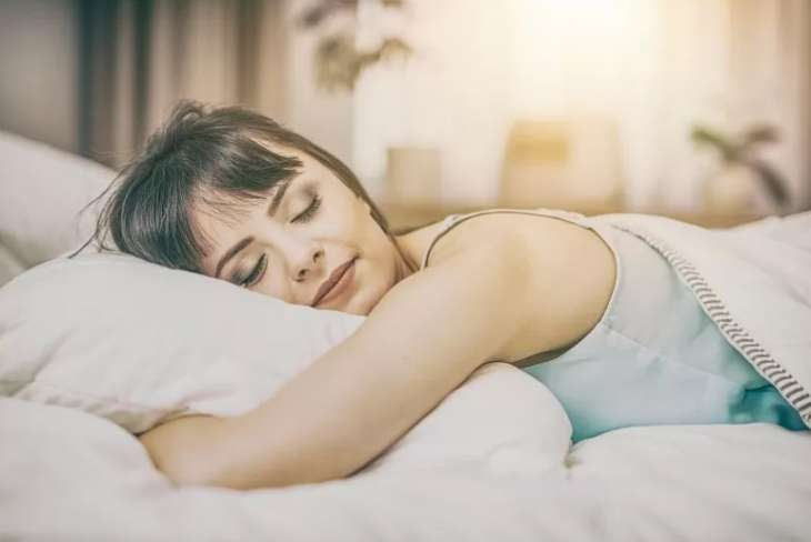 Ученые нашли связь между режимом сна и заболеваниями сердца